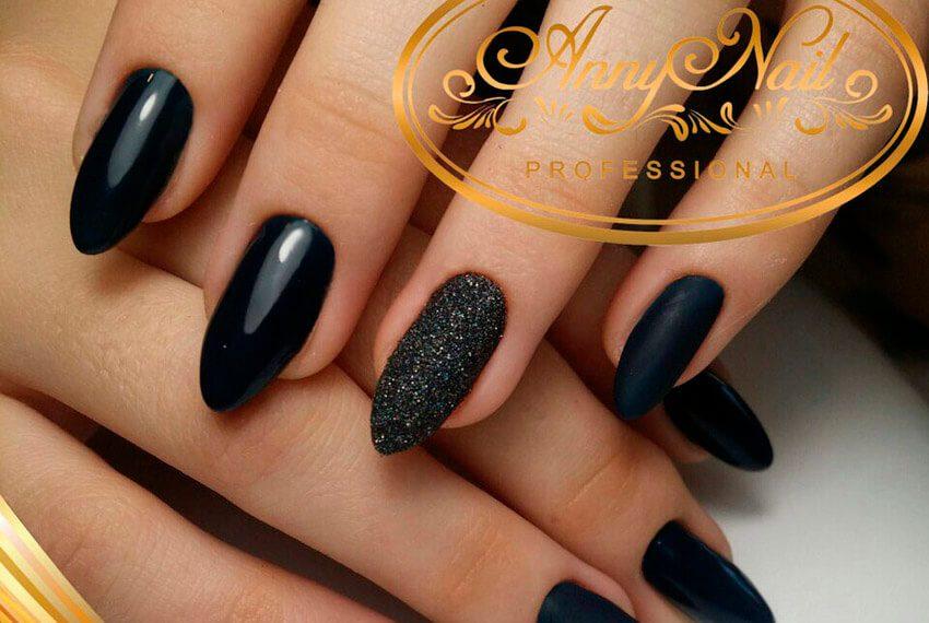 Дизайн ногтей Тюмень
