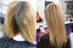 Тюмень, окрашивание волос